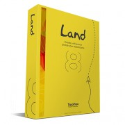 TWONAV Land Premium CD