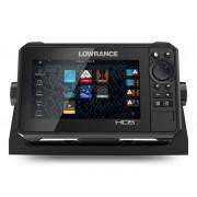 GPS Lowrance HDS-7 LIVE