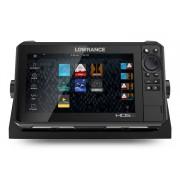 GPS Lowrance HDS-9 LIVE