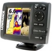 GPS Lowrance Elite-5 Ti