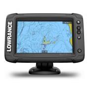 GPS Lowrance Elite-7 Ti2