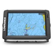 GPS Lowrance Elite-12 Ti2