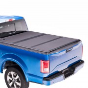 Tapa Rígida Plegable AFRIKAAN para Pick Up Ford Ranger