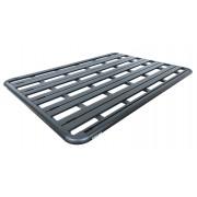 Baca Plataforma en Aluminio Pioneer RHINO RACK de 1828mm x 1426mm