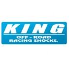 Amortiguador dirección KING 2.0 para Ford F250/350 4WD 2017+