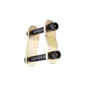 Gemela Engrasable IRONMAN para Isuzu/Opel D-Max del 12 al 18