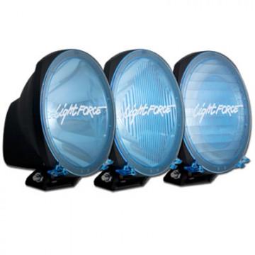 Filtro Lightforce Azul 210mm combo genesis