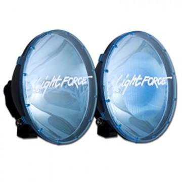 Filtro Lightforce Azul 240mm combo