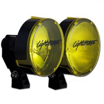 Filtro Lightforce Amarillo 140mm gran angulo
