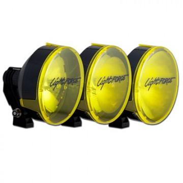 Filtro Lightforce Amarillo 170mm  gran angulo