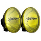 Filtro Lightforce Amarillo 240mm gran angulo