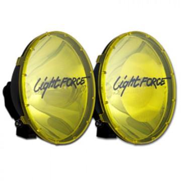 Filtro Lightforce Amarillo 240mm gran angulo