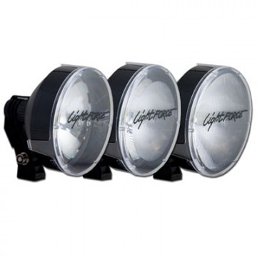 Filtro Lightforce Transparente 170mm gran angulo