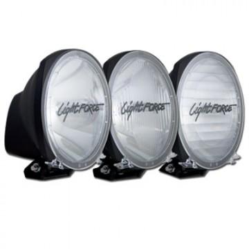 Filtro Lightforce Transparente 210mm  genesis