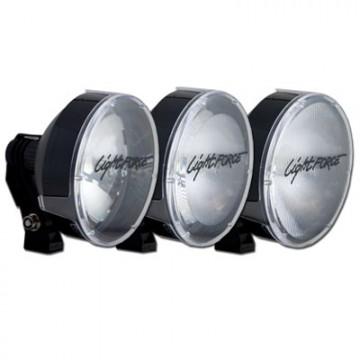 Filtro Lightforce Transparente 170mm combo