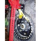 Wheel Budy (Elevación para llanta) para Gato Hi-Lift