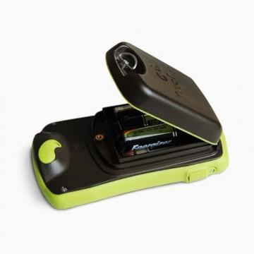 TWONAV Batería AA para Aventura (P1MA120ACG & P1MA121ACG)