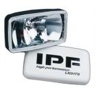 Faro Largo alcance de IPF Hybrid Rect set 55W (Luz corta+larga) Rectangular 55W