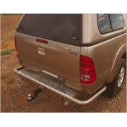 Parachoques trasero ARB para Toyota Hilux