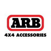 Parachoques trasero ARB para Toyota HDJ80
