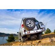 Parachoques trasero ARB para Toyota Landcruiser 200
