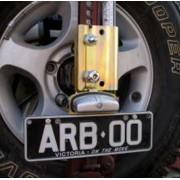 Soporte Hi-Lift para rueda de repuesto ARB