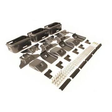 Soportes portaequipajes de ARB para Toyota HDJ200