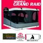 Tienda Campaña Horizontal Techo JAMES BAROUD  mod. Grand Raid