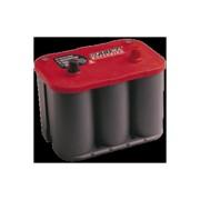 Bateria Optima Roja RTC-4.2 50ah. 12 v. Borne + derecha