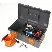 Compresor portatil 12 voltios ARB