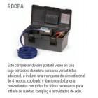 Compresor de aire portatil 1 - 3 ARB (sin presostato)