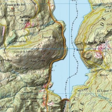 TWONAV Mapa España Topo Full