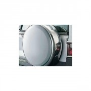 Cubre rueda inox. completa 215-80R15 / 235-70R15 / 225R15