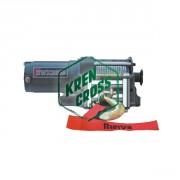 Winch electrico 2000lb - 900kg 12v con mando inalambrico
