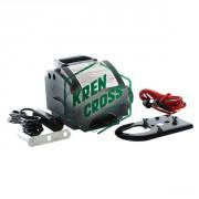 Winch eléctrico portátil 2000lb - 900kg 12v
