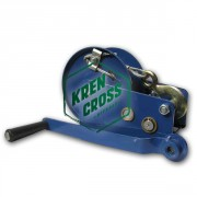 Winch manual RUNVA 2000lb - 900kg