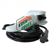Mandos control accesorios rescate winch implementos for Enchufe con mando