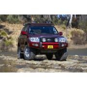 Defensa Delantera Sahara ARB para Toyota Hilux