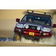 Defensa Delantera Sahara ARB para Toyota HDJ200