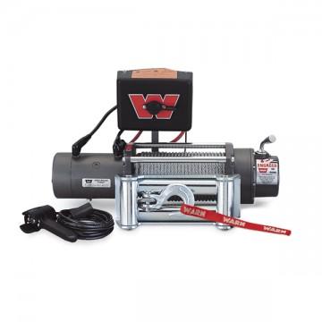 Cabrestante WARN XD9000/24v - 4080kg