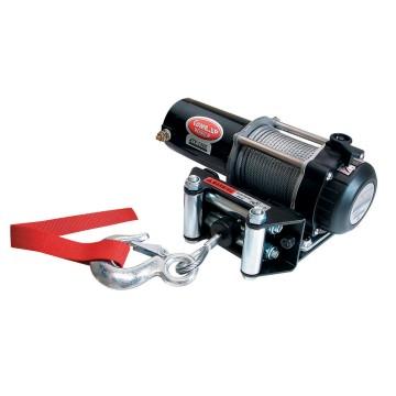 Cabrestante Come-up ATV-3000/12v - 1.363kg