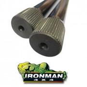 Barras de torsión IRONMAN  para Toyota Hilux (98-04)-4runner