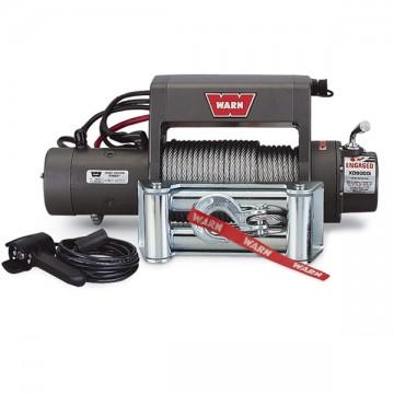Cabrestante WARN XD9000i/24v - 4080kg