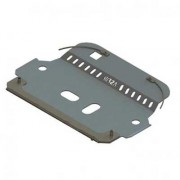 Protector Carter + Cambio  Duraluminio 6mm ASFIR para Chevrolet Captiva - Opel Antara