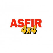 Protector Deposito Combustible Duraluminio 6mm ASFIR para Ford Ranger / Mazda B2500 desde 07