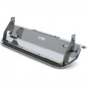 Protector Barra Dirección Duraluminio 6mm ASFIR para Jeep Wrangler JK