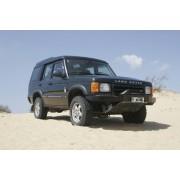 Protector Diferencial Delantero y Freno Disco Duraluminio 6mm ASFIR para Land Rover Defender/Discovery TDI -300-TD5