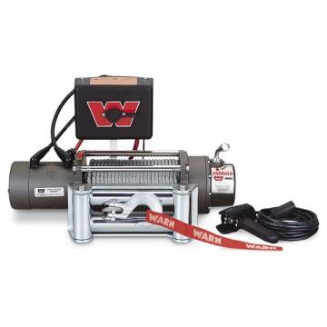 Cabrestante WARN M8000/24v - 3600kg