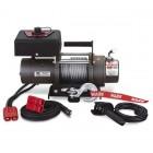 Cabrestante WARN 6000SDP/12v - 2722kg