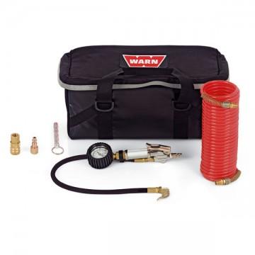 Kit accesorios compresores WARN